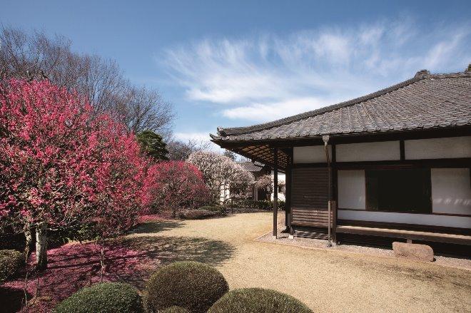 平栉田中雕刻美术馆